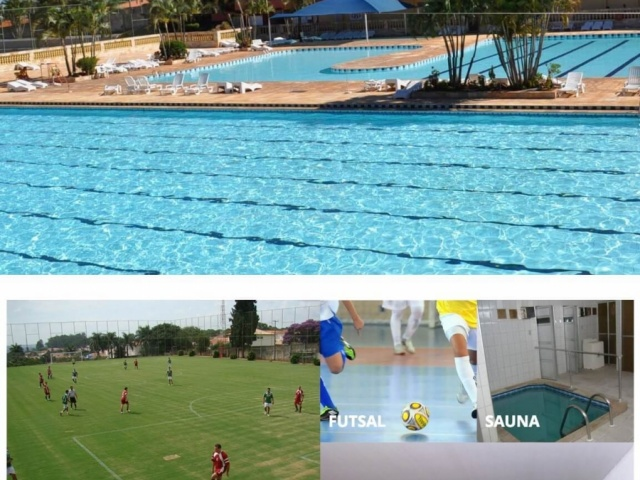 Clube Bonfim Recreativo e Social
