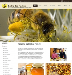 Darling Bee Products